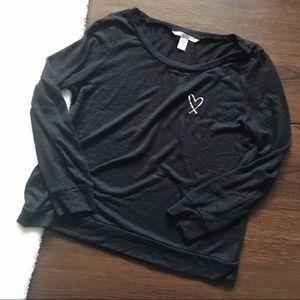Victoria's Secret • Black pullover